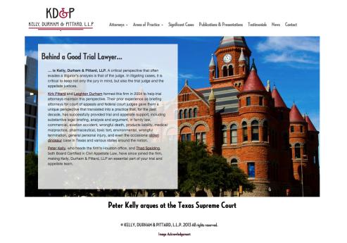 Texas Appeals